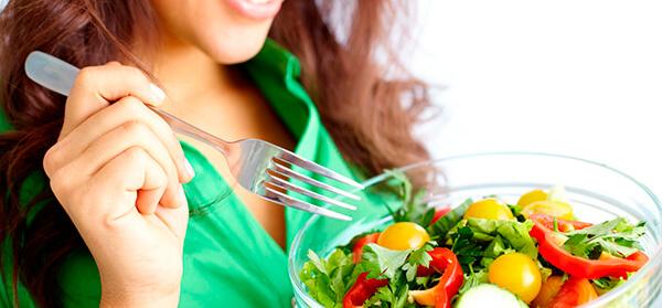 Питания при описторхозе