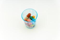 Витамины для восстановления