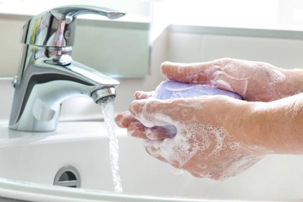 Профилактика аскаридоза: чистые руки