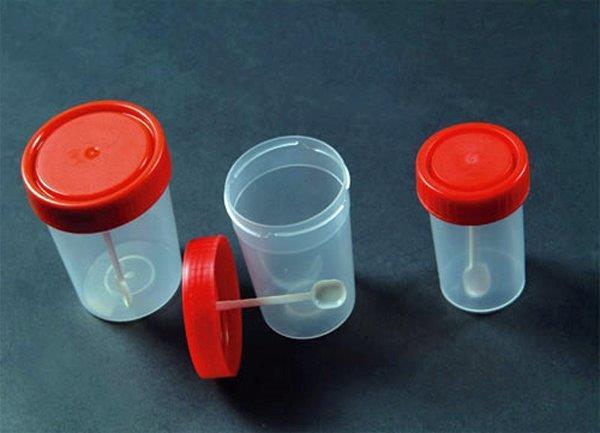 Аптечная тара для анализа