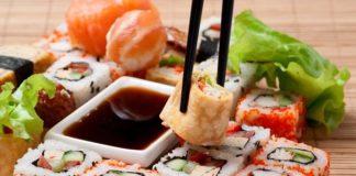 Паразиты в суши