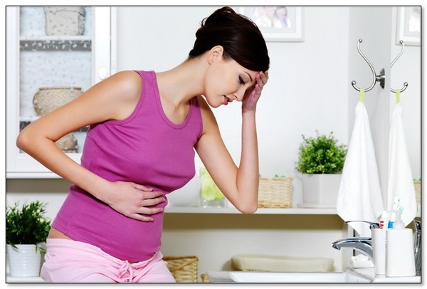 Лечение беременных от глистов