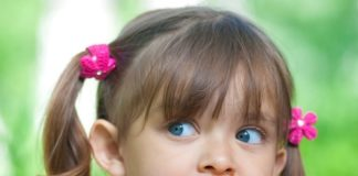 Борьба с глистами у ребенка