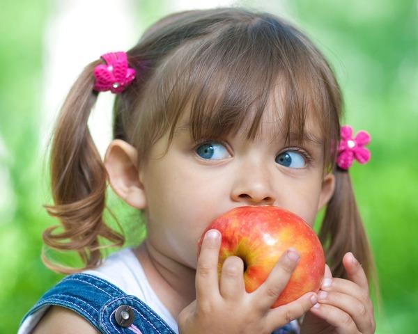 Дети чаще болеют гельминтозом