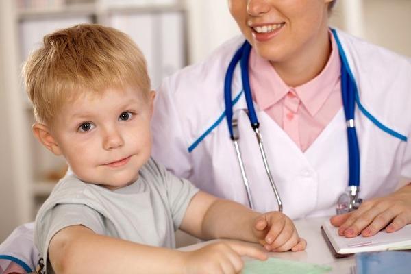 Посещение врача при обнаруженных симптомах - обязательно