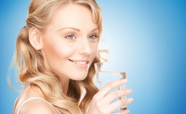 Употребление содового раствора