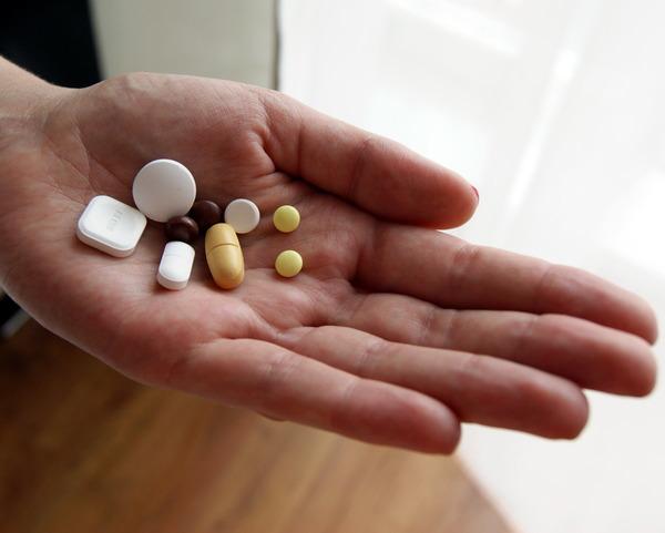 Лекарственная профилактика глистных инвазий