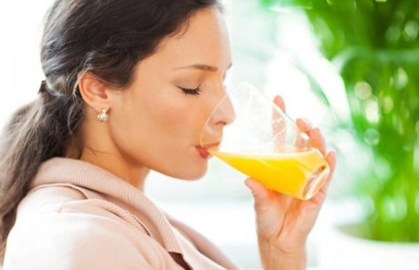 Запивать лекарство лучше соком грейфрута