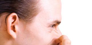 Гельминты в носу
