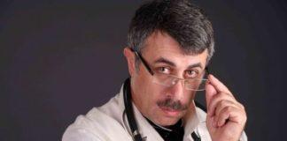 Доктор Комаровский о глистах