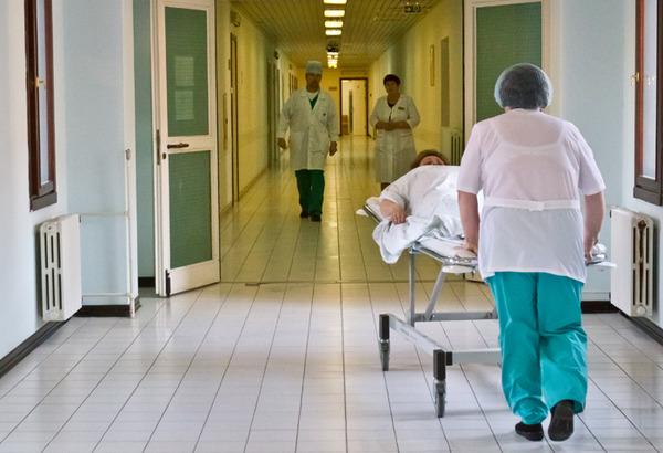 Медицинские учреждения могут стать источником супербактерий