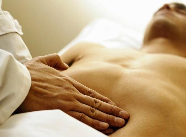 Признаки заболевания фасциолезом похожи на заболевания печени и желчного