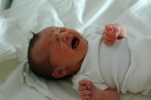 Болезнь новорожденного