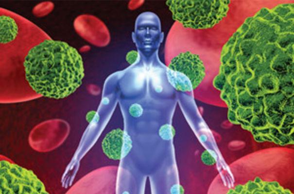 Иммунитет защищает от стафилококка