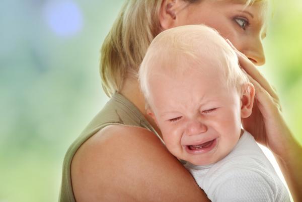 Причины детских инфекций