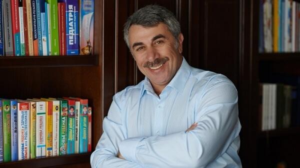 Мнение доктора Комаровского о золотистом стафилококке