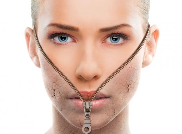 Варианты чистки лица при демодекозе