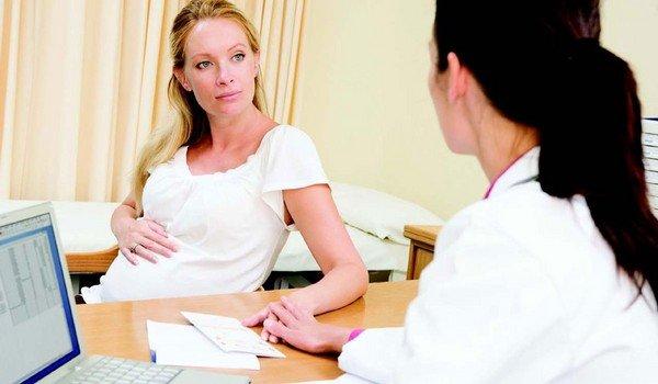Способы лечения демодекоза при беременности