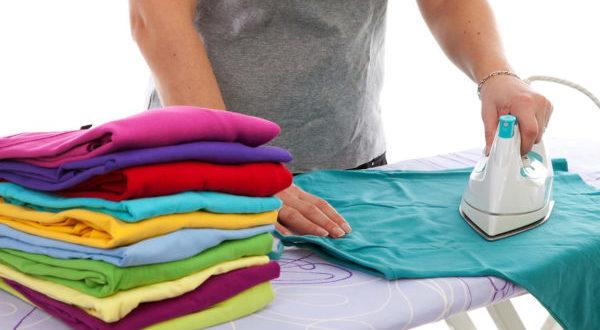 Обработка одежды при чесотке