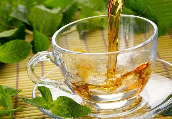 Стоп-дармоед чай