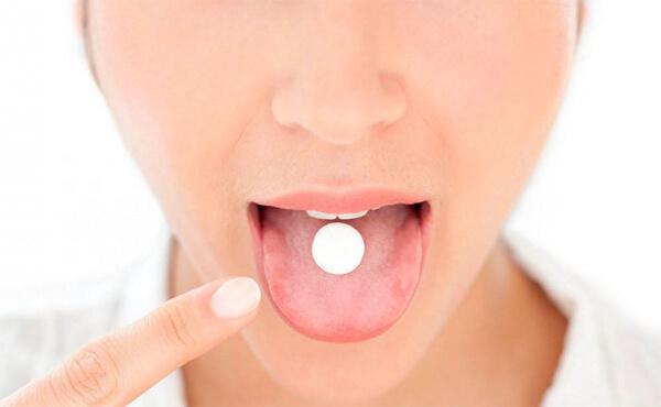 Лечение Альдазолом