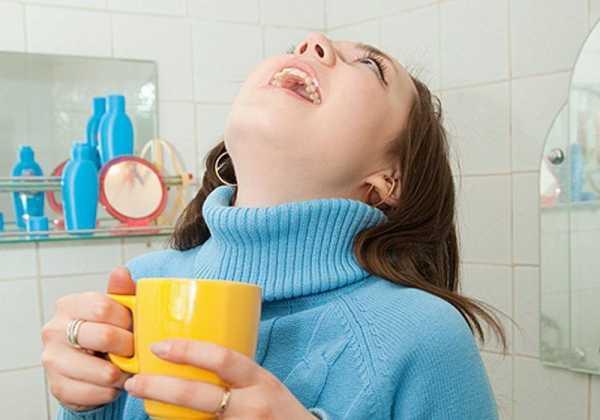 Лечение зеленящего стрептококка в горле
