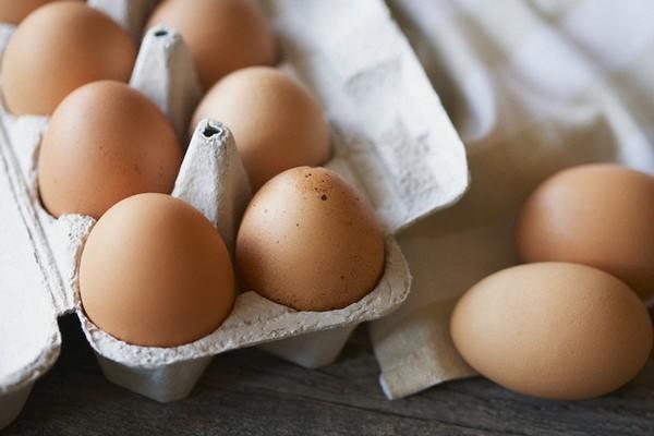 Могут ли быть глисты в яйцах куриц?