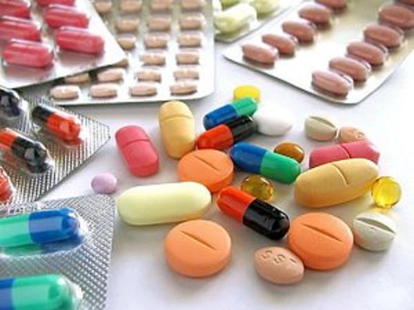 Препараты при хламидиозе