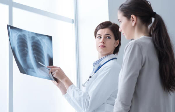 Диагностика хламидии пневмония