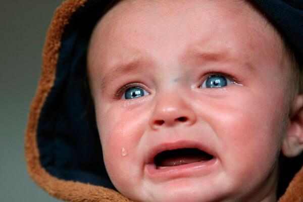Лямблии у детей: симптомы