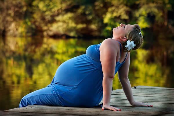 Макмирор при беременности