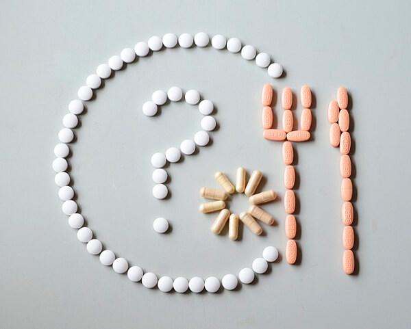 Прием препарата Фуразолидон при лямблиозе