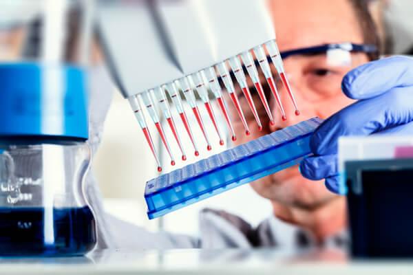 Иммуноферментный анализ крови