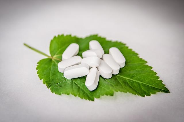 Таблетки от аскарид