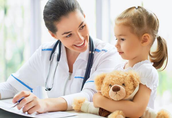 При первых признаках заражения необходимо обратится к врачу