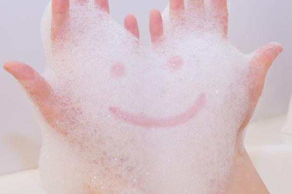 Чистые руки - залог здоровья