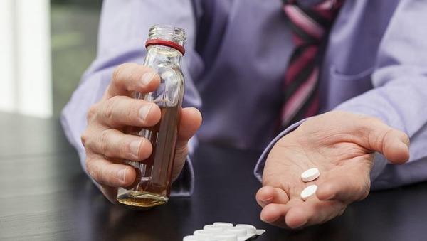 Противопоказания к лечению настойками