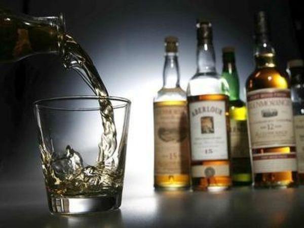 Действие алкоголя на глистов