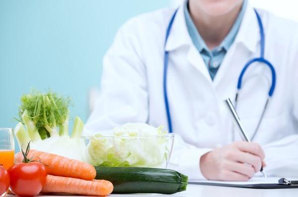 Соблюдение диеты при глистных инвазиях