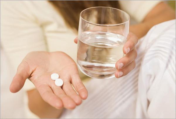 Дозировки приема лекарств