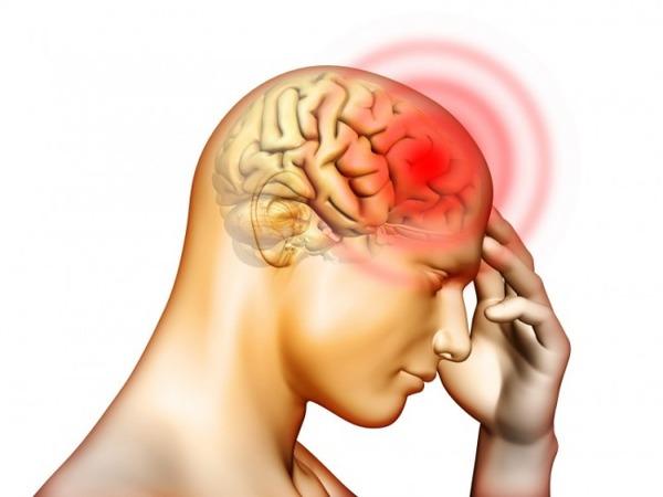Заражение глистами мозга имеет серьезные последствия для организма