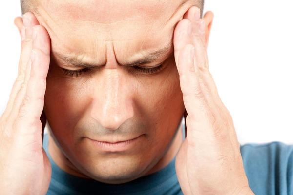 Головная боль и головокружение - побочные эффекты