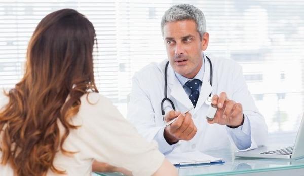 Препарат от глистов должен назначить врач