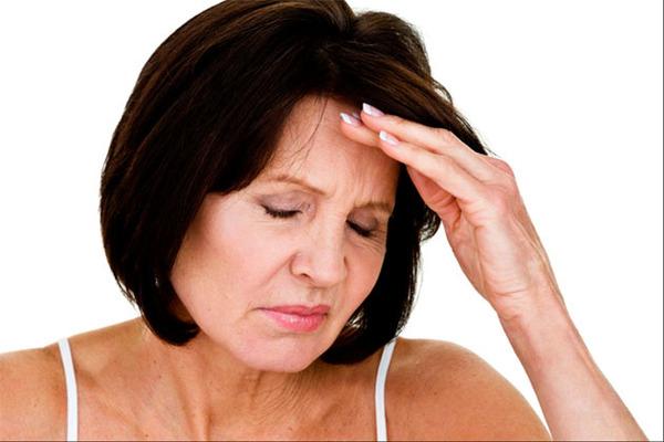 Беспокоят головные боли