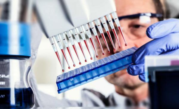 Анализ на антигены