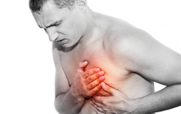 Эхинококкоз сердца