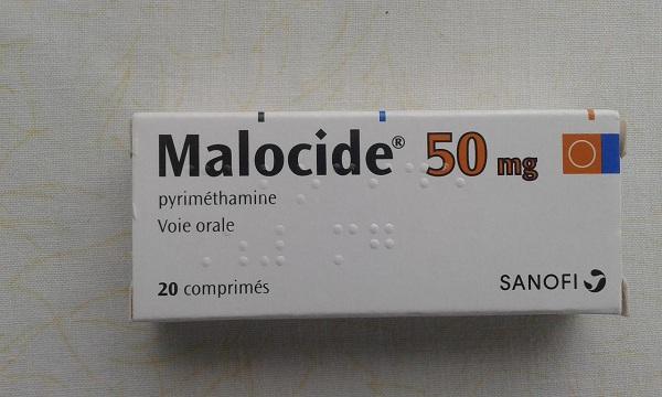 Препарат Малоцид