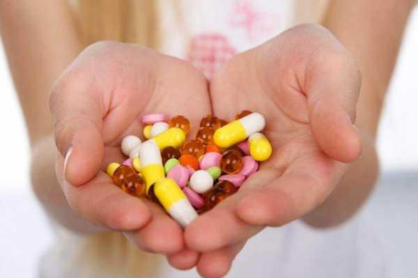 Лекарства от стафилококка