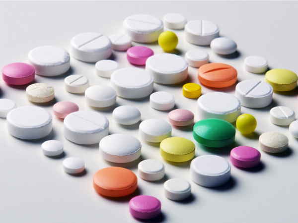 Антибиотики от стафилококка в простате