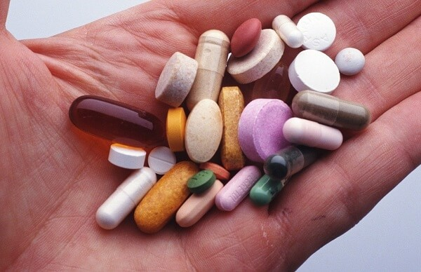 Лекарства антибиотики
